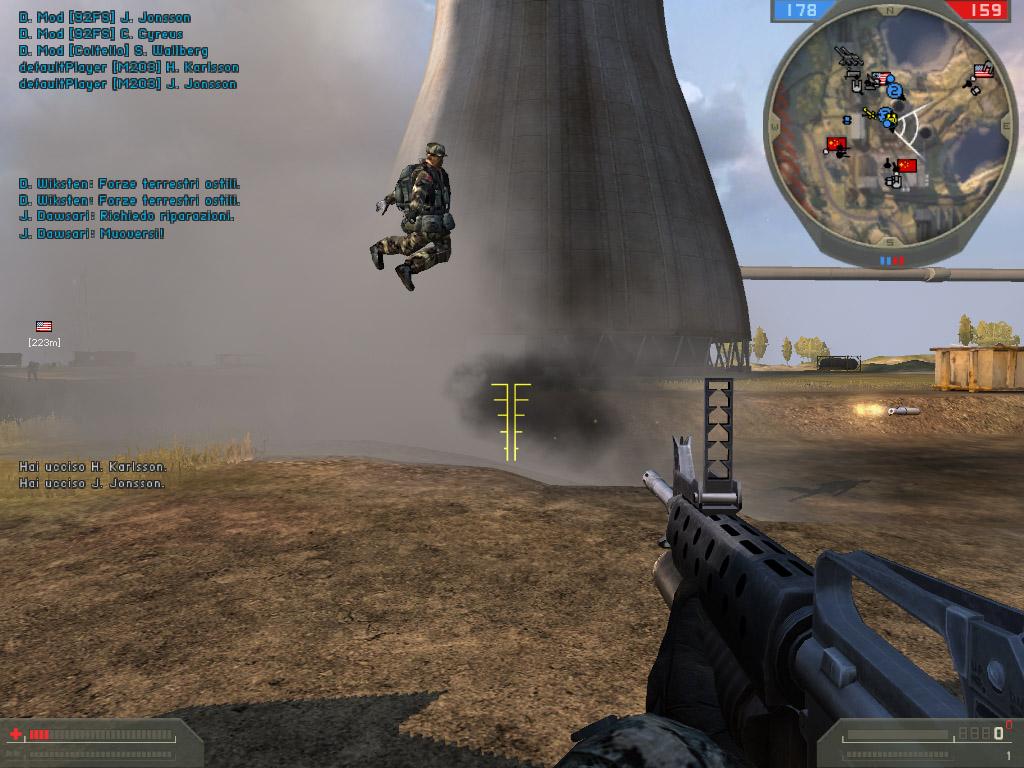 Battlefield 2142 Карты С Ботами Скачать